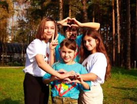 Enjoy Camp. Калужская область